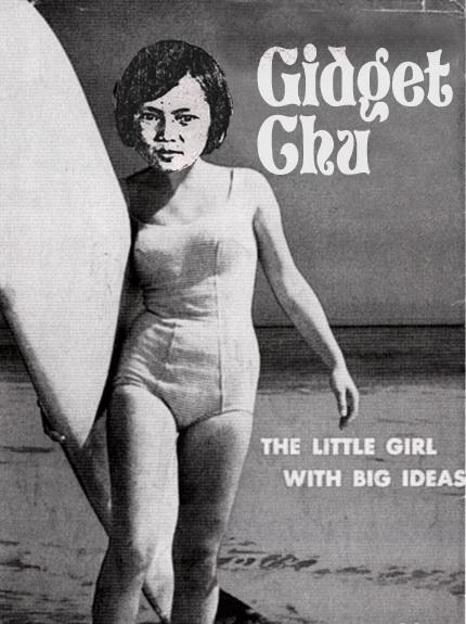 gidget chu