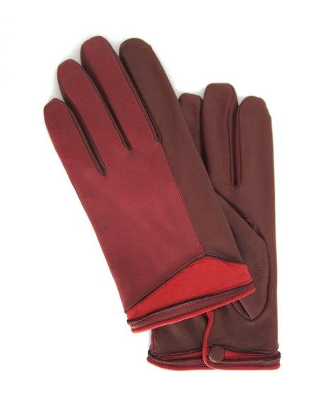 HELSINKI glove Red